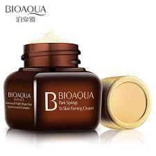 <b>BIOAQUA</b> Brand Moisturizing Advanced Night Repair <b>Eye</b> Cream ...