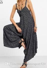 <b>2019 ZANZEA</b> Rompers <b>Womens</b> Jumpsuit Sexy Strapless Casual ...
