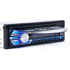 Alondy 1 DIN <b>12V Car Stereo</b> Headunit CD DVD <b>Player</b> Radio MP3 ...