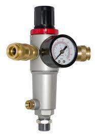 Купить Фильтр <b>FUBAG</b> 190003 с <b>регулятором</b> давления FR-003 с ...