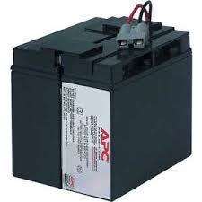 Купить <b>Батарея APC Батарея Battery replacement</b> kit (RBC7 ...