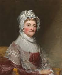 abigail adams acirc middot george washington s mount vernon