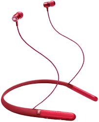 Беспроводные <b>наушники</b> с микрофоном <b>JBL Live 200 BT</b> Red ...