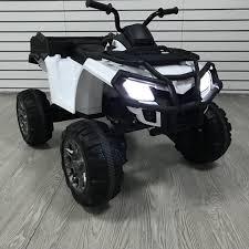 <b>Детский</b> электроквадроцикл <b>BDM</b> 0909 <b>Grizzly</b> Next 4x4 – купить ...