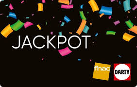 Return of Fnac / Darty E-Gift Cards worth € 60 for € 50 and € 150 for ...