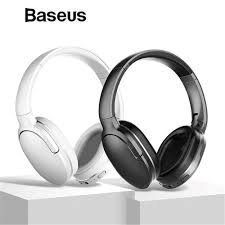 <b>Baseus D02</b> Wireless Headphone Bluetooth Earphone Handsfree ...