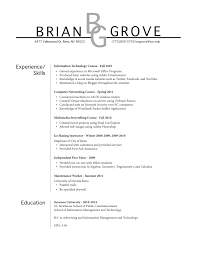 brian grove post no 1 gra 217 1 rasterizers i think that any resume needs to be professional and i think that my resume and my wordmark display that almost to the point where the bg looks like the