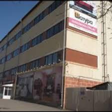 Торгово-офисное здание - zlgn.ru