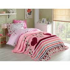 "BELLA с <b>покрывалом</b>, розовый, 1,5-спальный, ""<b>Hobby Home</b> ..."