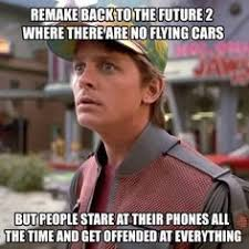 Back to the Future Memes on Pinterest | Back To The Future, Great ... via Relatably.com