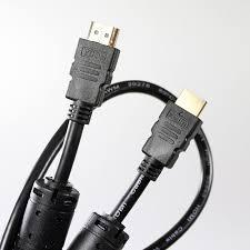 <b>Кабель</b> VCOM <b>HDMI 19M</b>/<b>M ver</b> 1.4, VHD6020D-25M, черный ...
