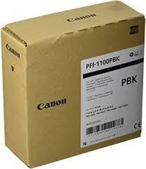<b>Canon PFI</b>-<b>1100PBK</b> ImagePrograf Pro-2000 4000 6000 (<b>Photo</b> ...