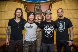 Interview: Mark Tremonti of <b>Alter Bridge</b> talks about the ongoing ...