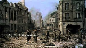 saving private ryan the world war ii multimedia database