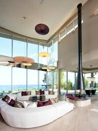 ideas living rooms fireplace