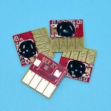 <b>1set</b> HP711 <b>Auto Reset</b> Ciss System Cartridge Chip For HP 711 ...