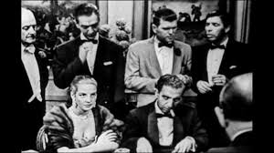Image result for tv show casino royale