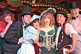 <b>Sweet Fanny</b> Adams Theatre | Gatlinburg Attractions | Things To Do ...