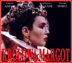 Małgorzata de Valois (Isabelle Adjani), zwana powszechnie jako Margot, poślubia Henryka z Navarry (Jean-Hugues Anglade). Małżeństwo to ma położyć kres ... - ImagePreview