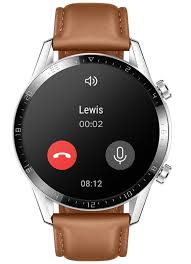 <b>Huawei Watch GT</b> 2 (46mm) Online at Lowest Price in India