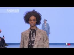 PAUL SMITH <b>Men's</b>/<b>Women's</b> collection Fall 2020 Paris - <b>Fashion</b> ...