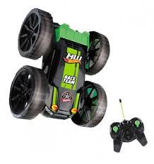 <b>Радиоуправляемая игрушка 1Toy Машина перевёртыш</b> Hot ...
