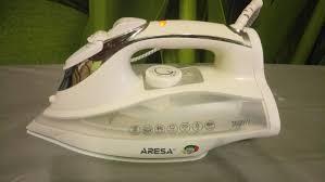 Обзор от покупателя на <b>Утюг Aresa AR-3116</b> — интернет ...