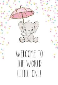 <b>Baby</b> Shower & New <b>Baby</b> Cards (Free)   Greetings Island