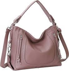 On Clearance! <b>Big</b> Sale! Iswee Womens Genuine <b>Leather Handbag</b> ...