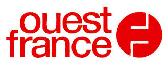 Image result for logo ouest france