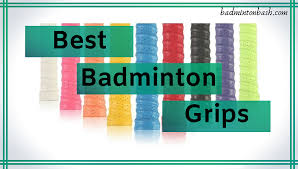 <b>Best</b> Badminton Grips 2019 - Badminton Bash