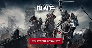 Conqueror's <b>Blade</b>   Play for Free