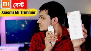 Xiaomi Mi Trimmer || <b>Enchen Boost</b> Hair Trimmer || Review - YouTube