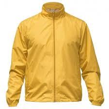 <b>Ветровка Unit Kivach</b>, <b>желтая</b> купить с нанесением логотипа ...