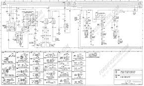 1973 1979 ford truck wiring diagrams schematics fordification net 3786 x 2279 918k