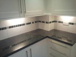 tiling a kitchen wall