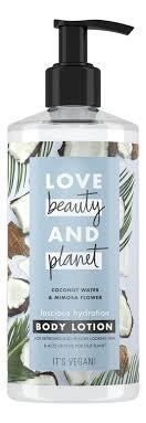 Купить <b>лосьон для тела Кокосовая</b> вода и цветы мимозы Coconut ...