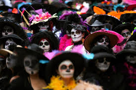 Top 10 things to know about the Day of the Dead