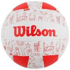 <b>Мяч волейбольный Wilson</b> Seasonal, арт.WTH10320XB, размер 5 ...