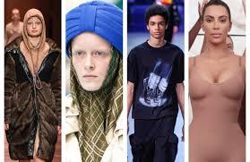 Biggest <b>Fashion</b> and <b>Beauty</b> Controversies of <b>2019</b> – WWD