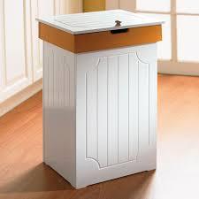 Kitchen Cabinet Garbage Drawer Kitchen Innovative Of Kitchen Trash Can Ideas Kitchen Trash Can