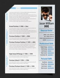 amazing resume templates to get noticed by recruiters modern cv