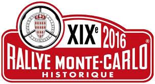"""Résultat de recherche d'images pour """"19ème rallye monte-carlo historique 2016"""""""