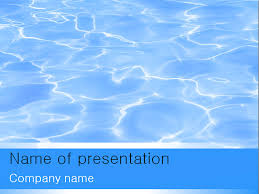 microsoft powerpoint templates power point backgrounds for water powerpoint template for your presentation