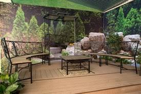 <b>Комплекты садовой мебели</b> купить в HiTSAD.RU 8800557590