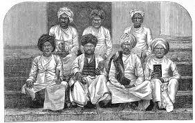 Image result for TRAVANCORE teacherS 1900