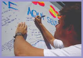 Como Fazer um Mural dos Sonhos