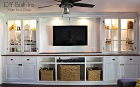 build some built ins for the home pinterest build living room built ins