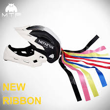 New Children Helmet Ribbon kids Slide Balance <b>Bike bicycle</b> ...