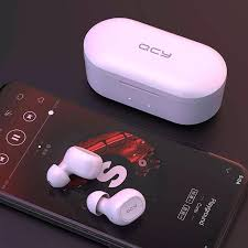 Xiaomi <b>Qcy T2c T1s</b> Qs2 2019 Tws Bluetooth 5.0 Earphones ...
